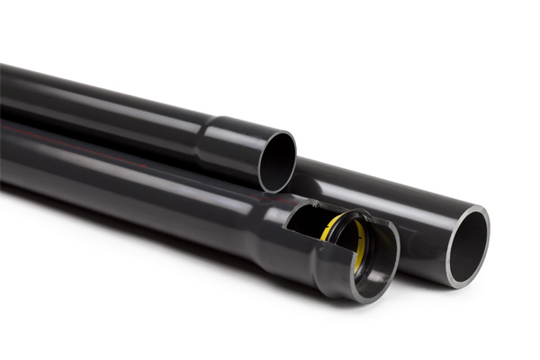Tubi PVC Pressione