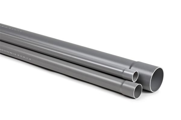 Tubi PVC TLST