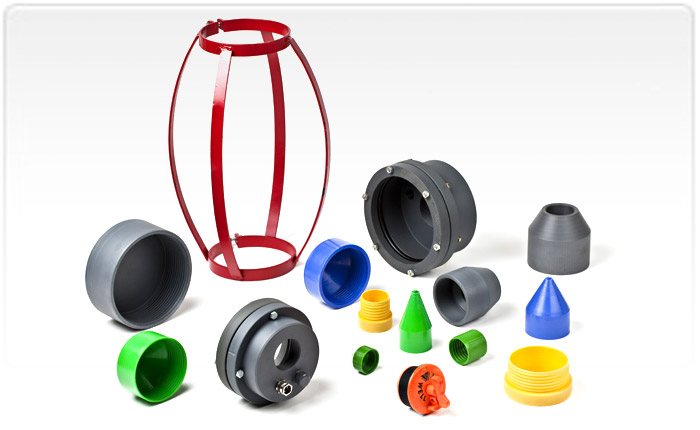 Water Wells PVC Fittings